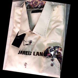 Jared Lang